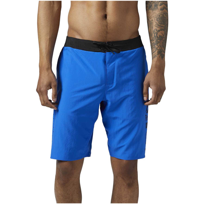 Reebok epic 2-in-1 short Azulino Shorts Deportivos