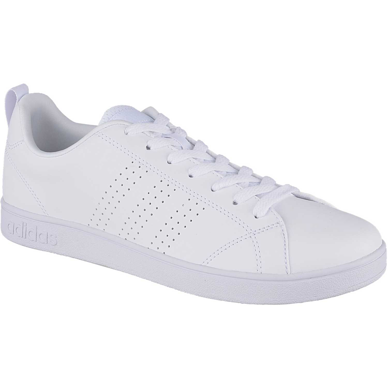 adidas NEO vs advantage cl Blanco Walking | platanitos.com