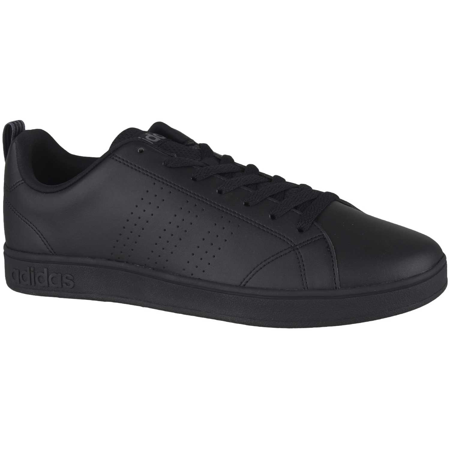 adidas NEO vs advantage cl Negro Walking