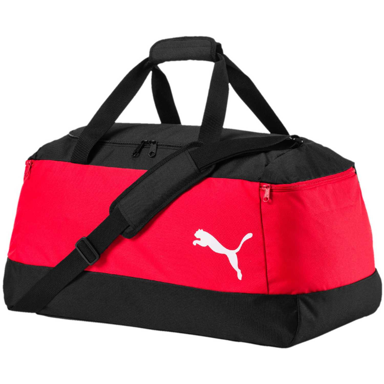 Puma pro training ii medium bag Rojo / negro Bolsos de gimnasio