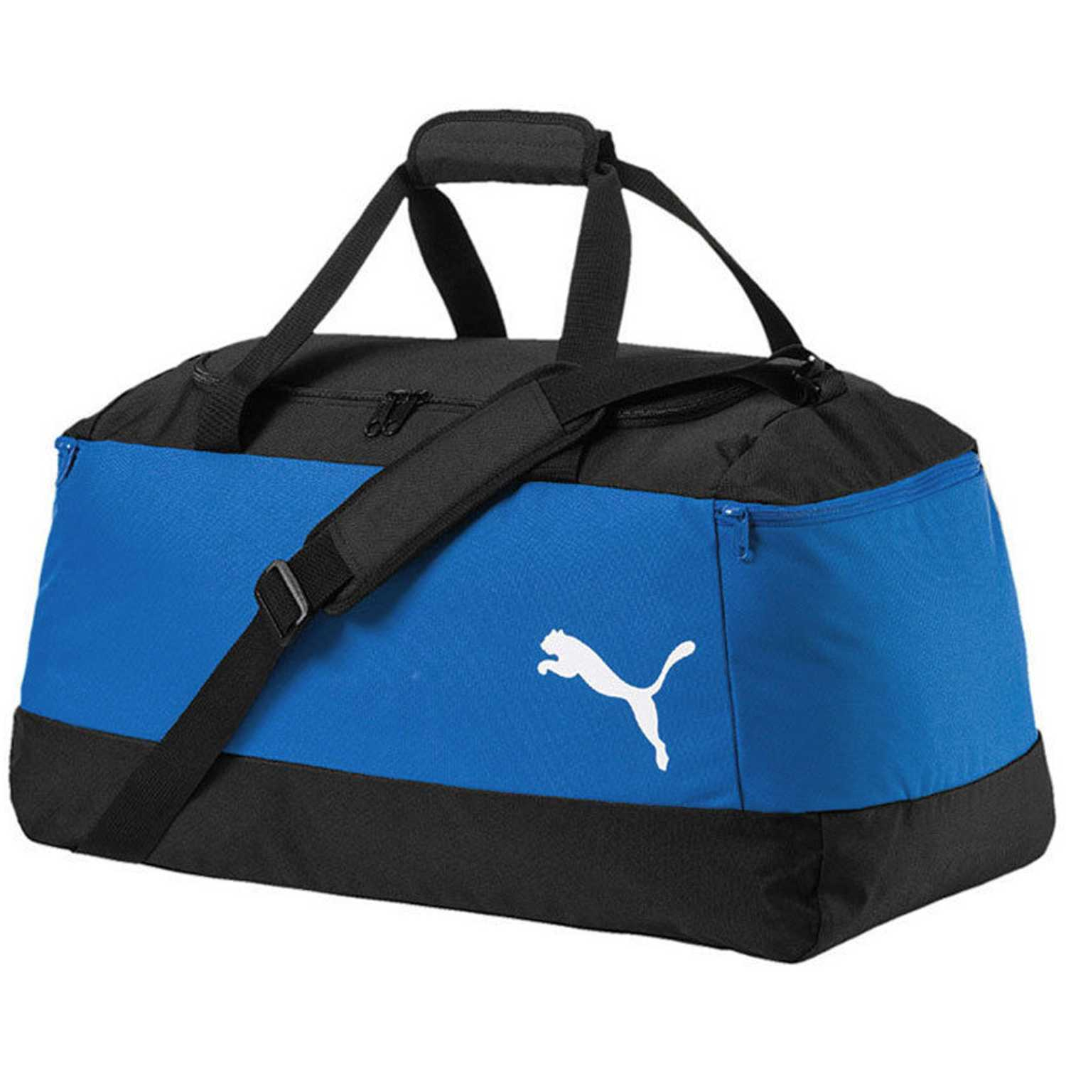 Puma pro training ii medium bag Azul / negro Bolsos de gimnasio