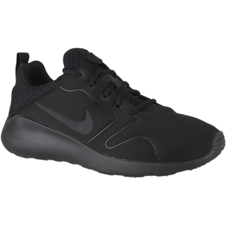 Nike kaishi 2.0 Negro / negro Walking