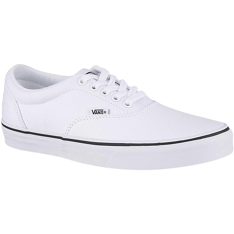zapatillas vans blanco hombre