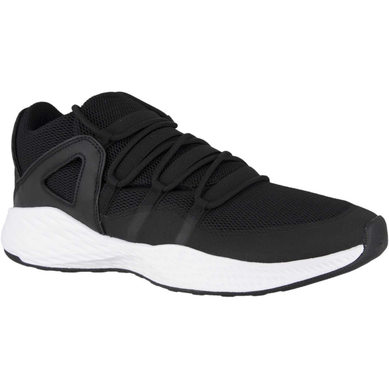 Nike jordan formula 23 low Negro blanco Hombres