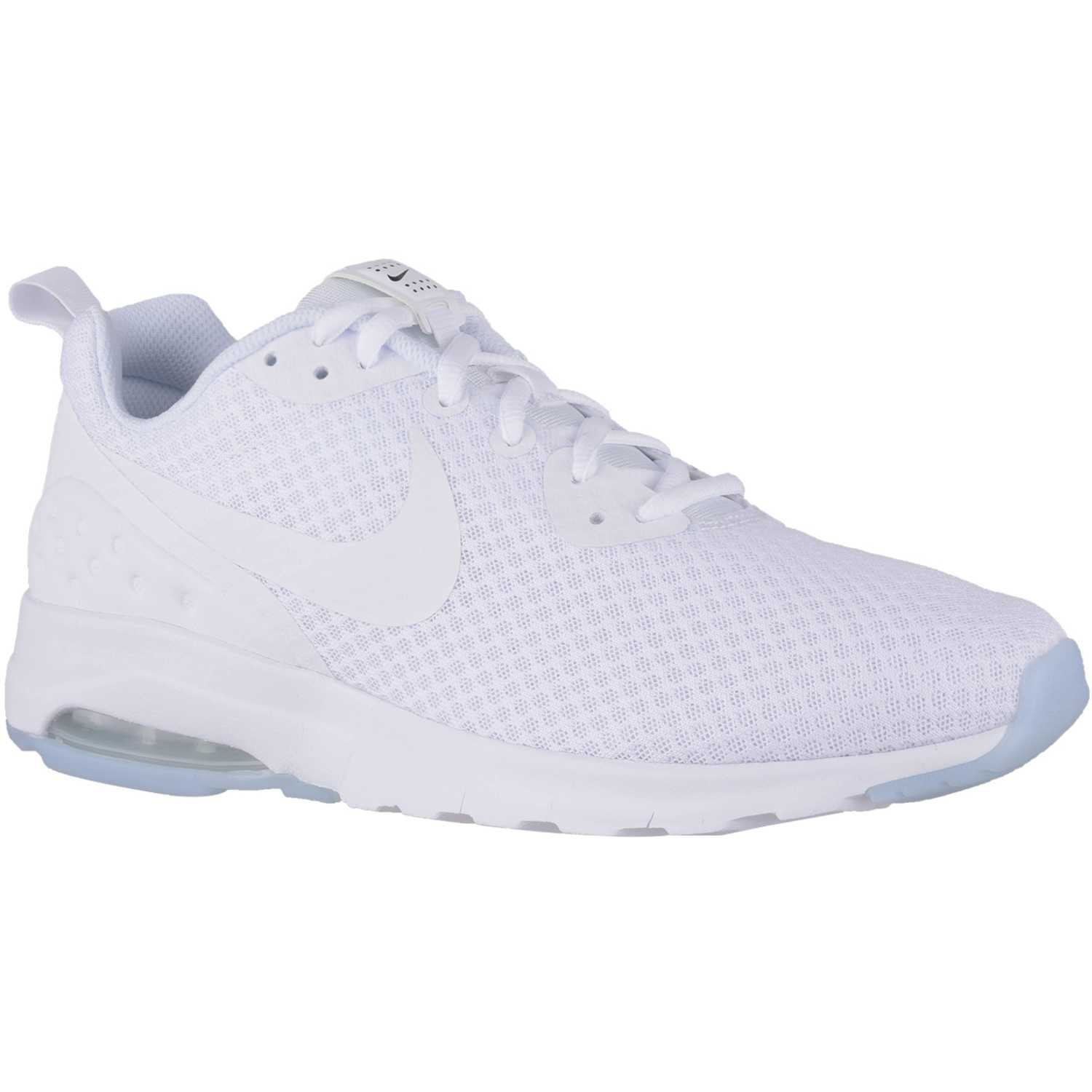 Nike air max motion lw Blancoblanco |