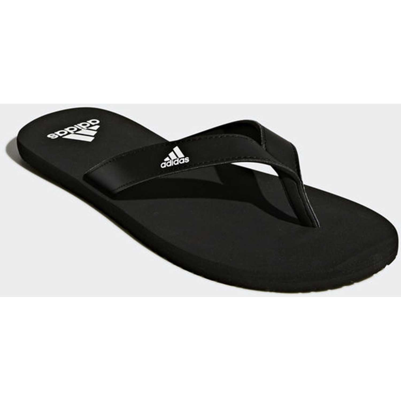 De Flip Billeteras Mujer Negro Eezay Adidas Flop RcL54q3AjS