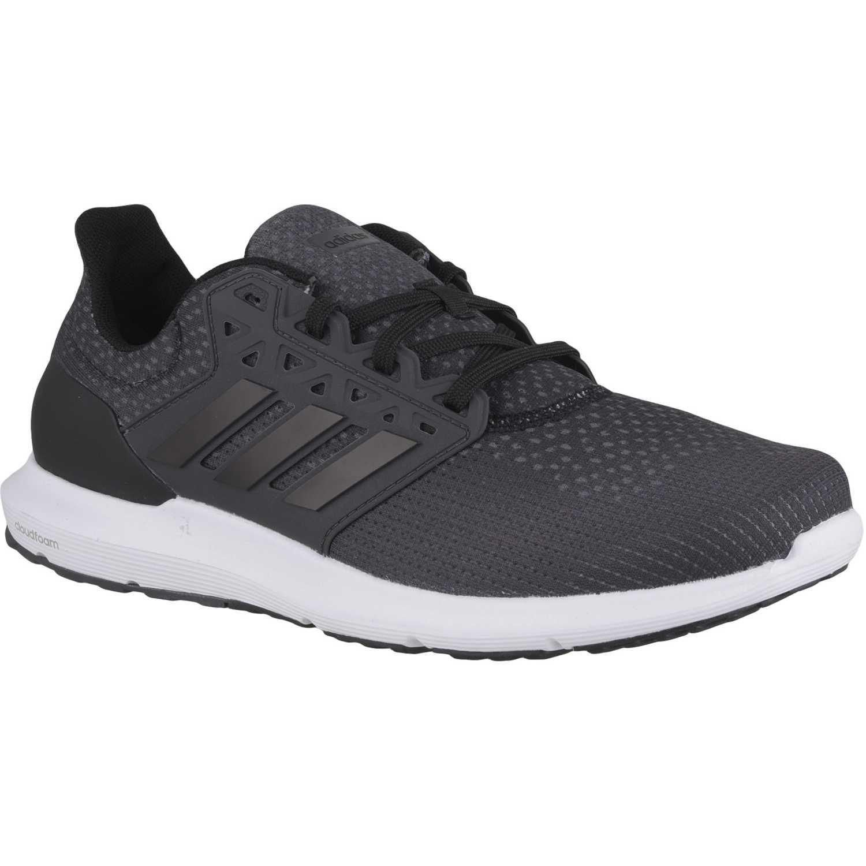 Adidas solyx m Negro Running en pista