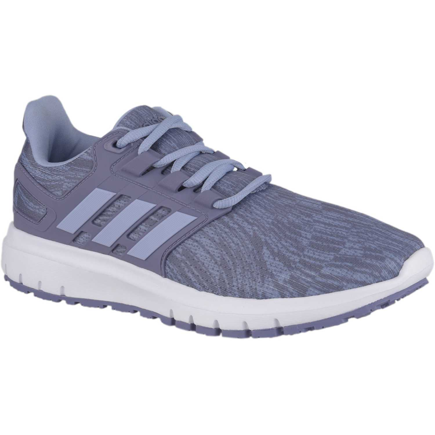 Adidas energy cloud 2 w Celeste / blanco Running en pista