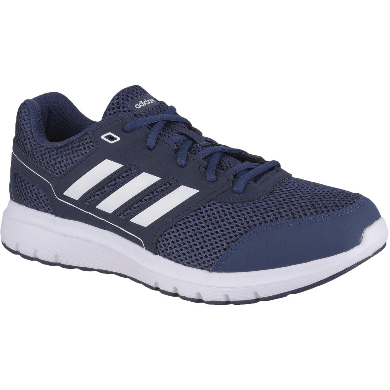 Adidas duramo lite 2.0 Azul / blanco Running en pista