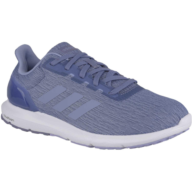 c8831ac33d Zapatillas de Mujer Adidas Gris / morado cosmic 2 w | platanitos.com