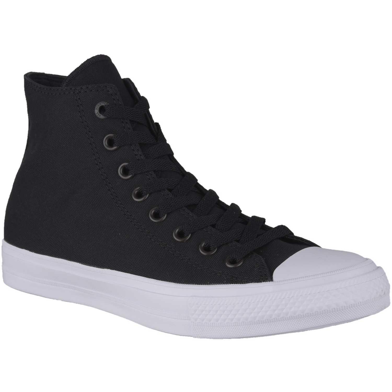 Converse ct as ii core hi Negro / blanco Walking