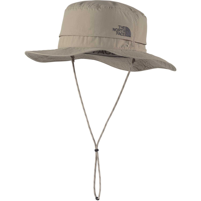 The North Face horizon breeze brimmer hat Beige Sombreros de Sol