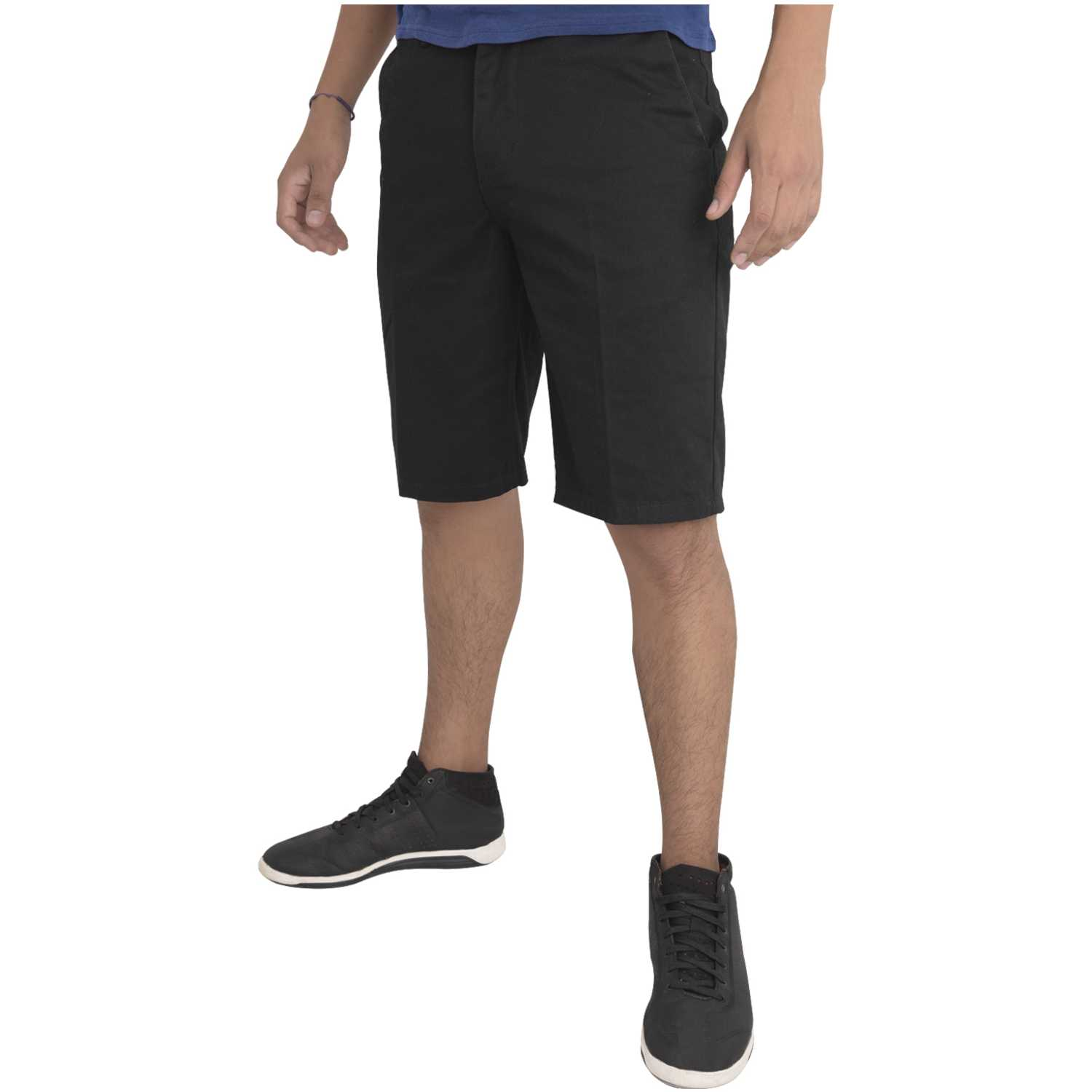 Casual de Hombre Hurley Negro one and only chino walkshort trsr