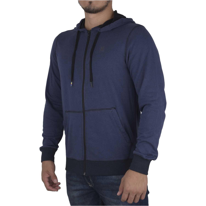 Casacas de Hombre Hurley Negro dri-fit fleece zip up in