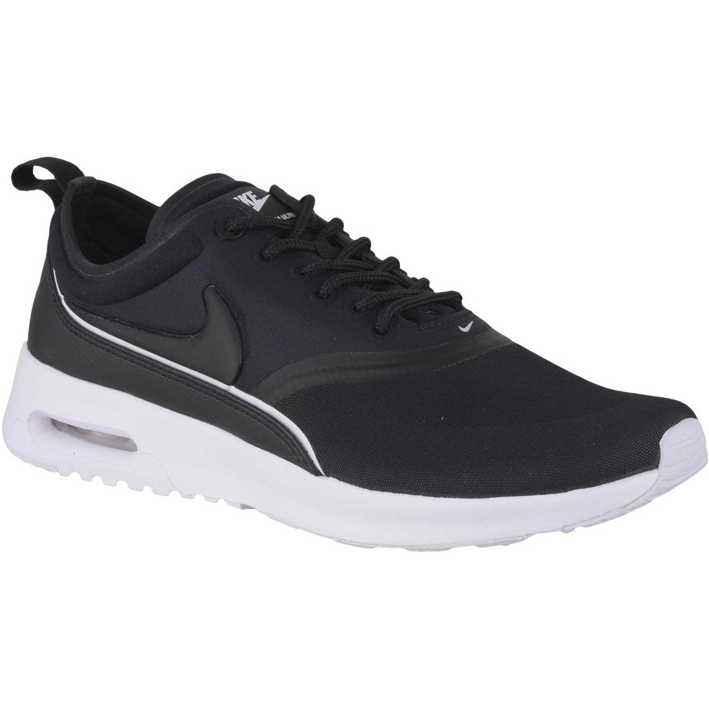 Nike wmns air max thea ultra Negro / blanco Walking