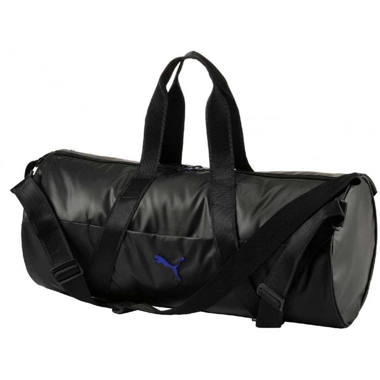 Puma VR COMBAT SPORTS BAG Negro Duffels deportivos