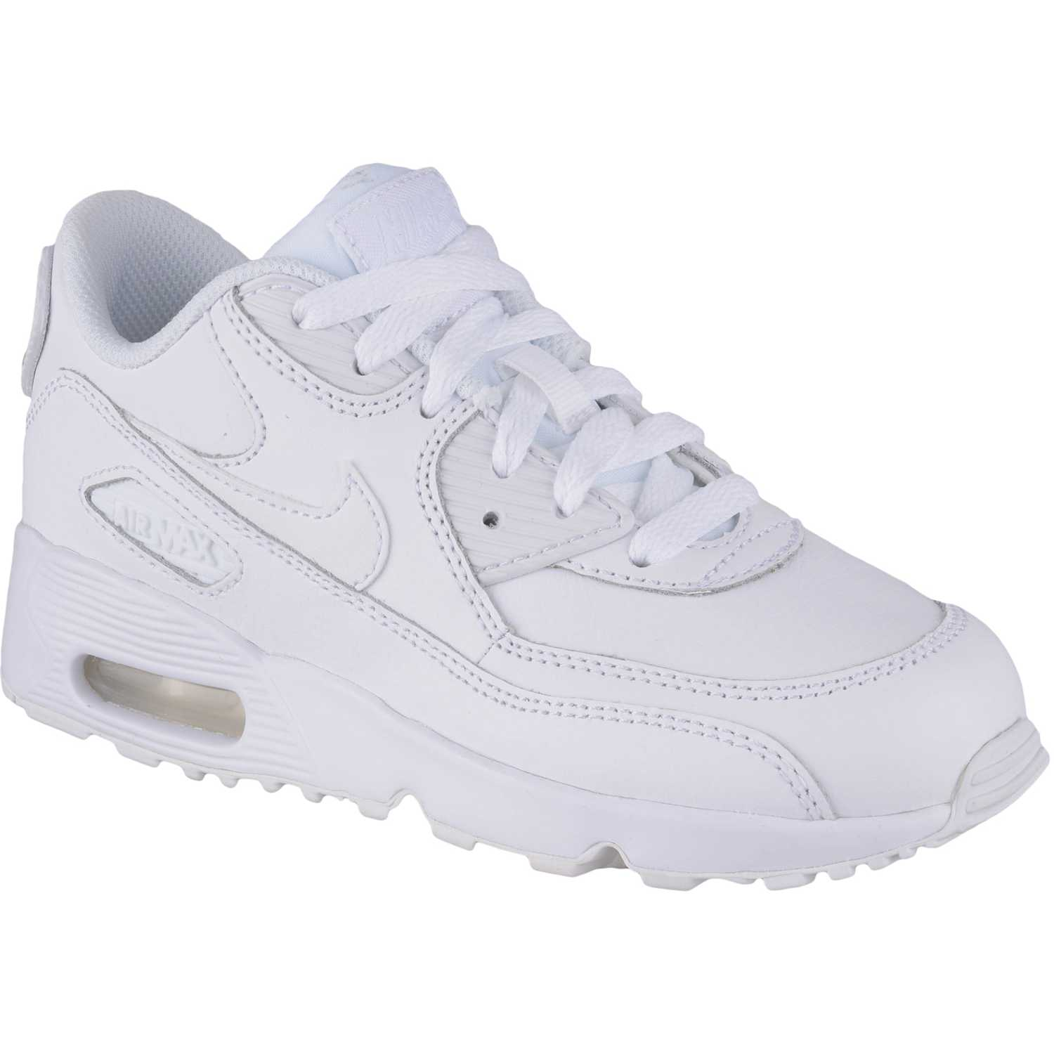 Rectángulo toque Prosperar  Nike air max 90 ltr bp Blanco Walking | platanitos.com