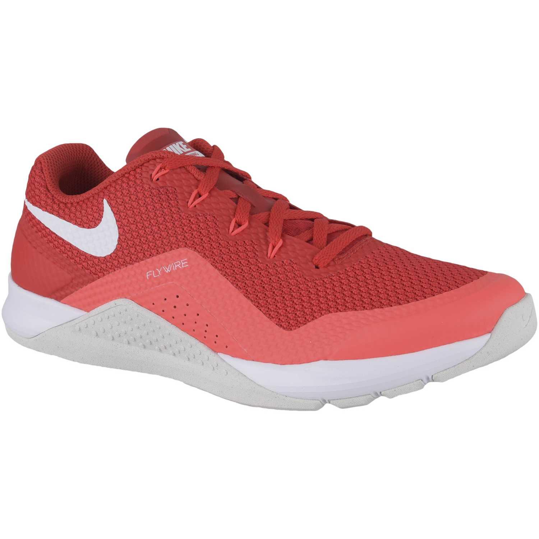playa Alarmante hipótesis  Nike METCON REPPER DSX Rojo / blanco Hombres | platanitos.com