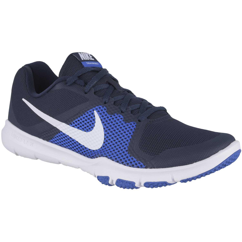 Fiesta de Mujer Nike Negro / azul flex control