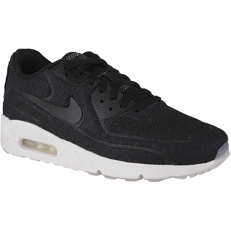 Nike air max 90 ultra 2.0 br Negro / blanco Walking