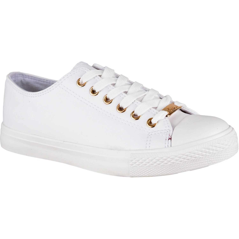 Just4u zc-0762 Blanco Zapatillas Fashion