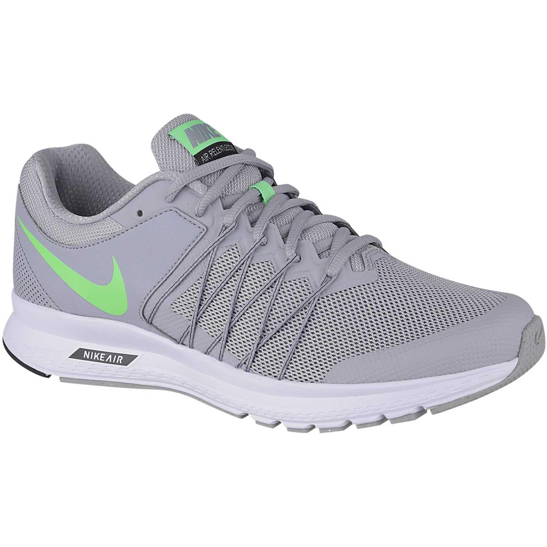 Nike air relentless 6 msl Azul blanco Trail Running