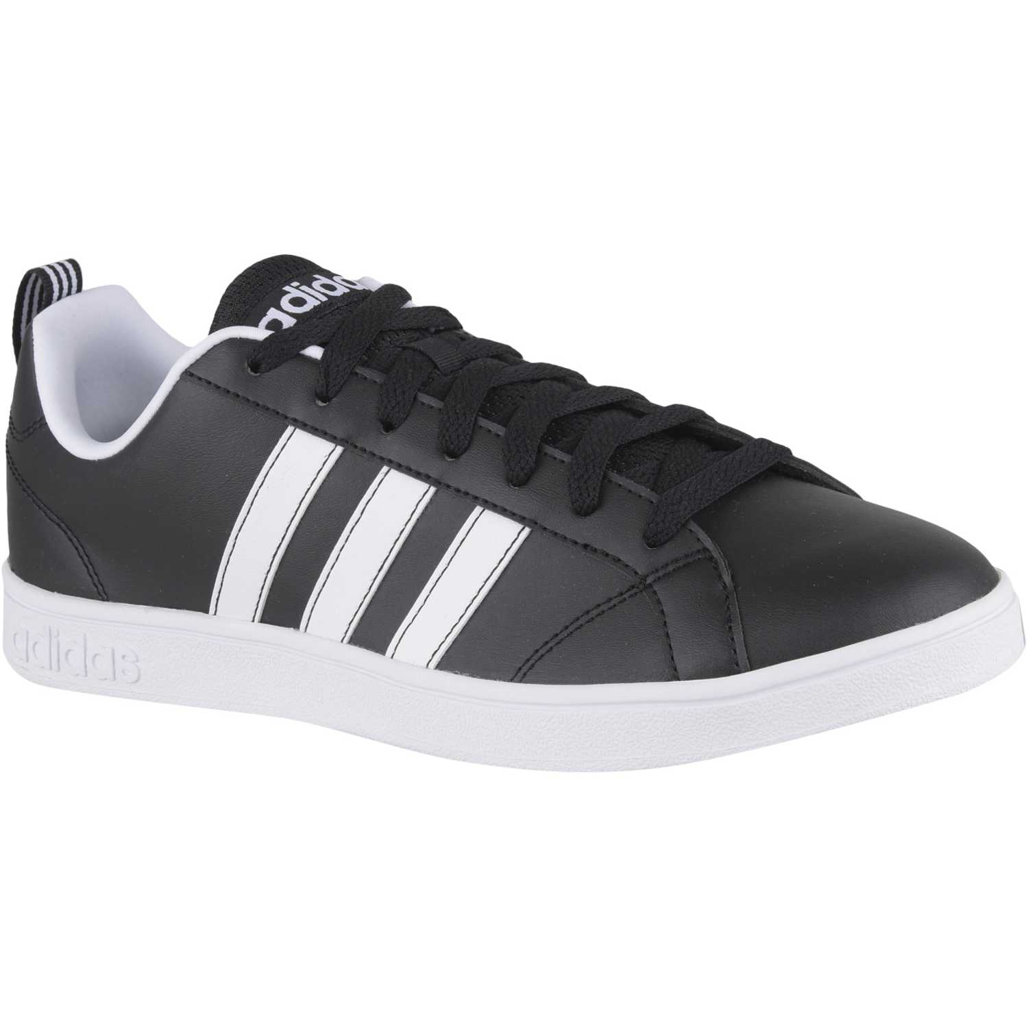 Casual de Hombre adidas NEO Negro blanco vs advantage
