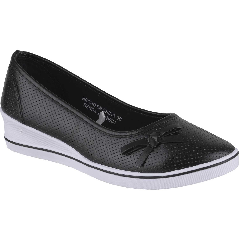 Just4u zc-1b004 Negro Zapatillas Fashion