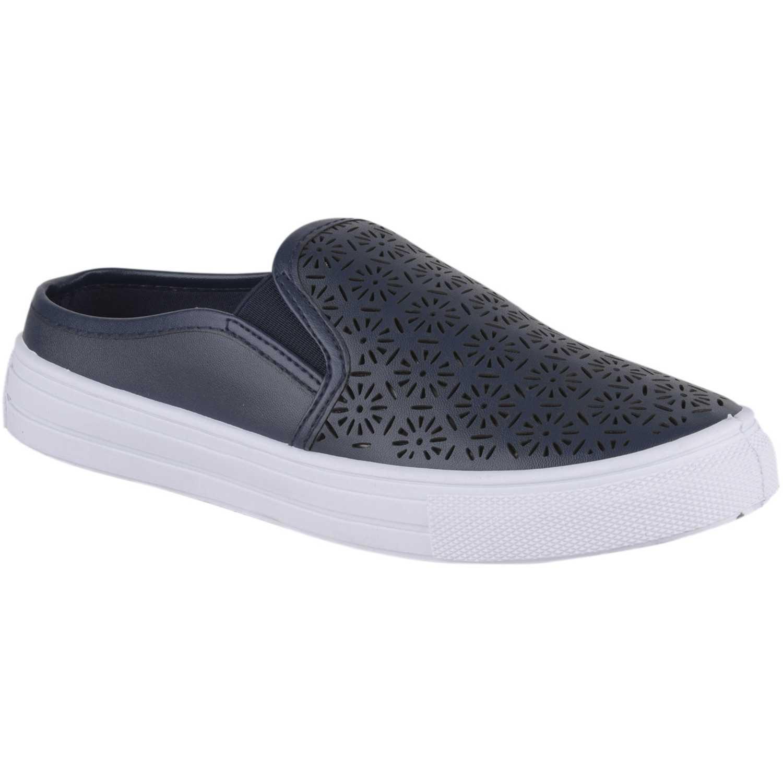 Just4u zc-100101 Azul Zapatillas Fashion