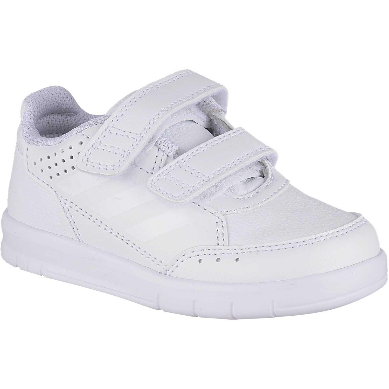Adidas altasport cf i Blanco Fitness y Cross-Training