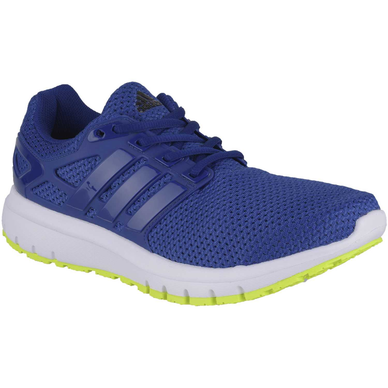 Adidas energy cloud m Azulino / blanco Trail Running