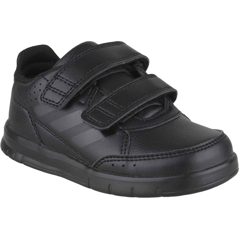 Adidas altasport cf i Negro / negro Fitness y Cross-Training