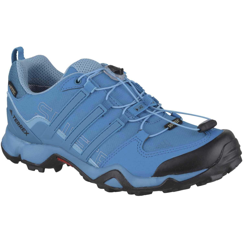 Zapatos Deportivos Hombre Adidas Terrex Fast R GTX Negro