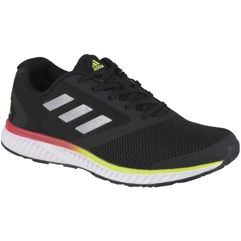 Adidas edge rc w Negro / varios Trail Running