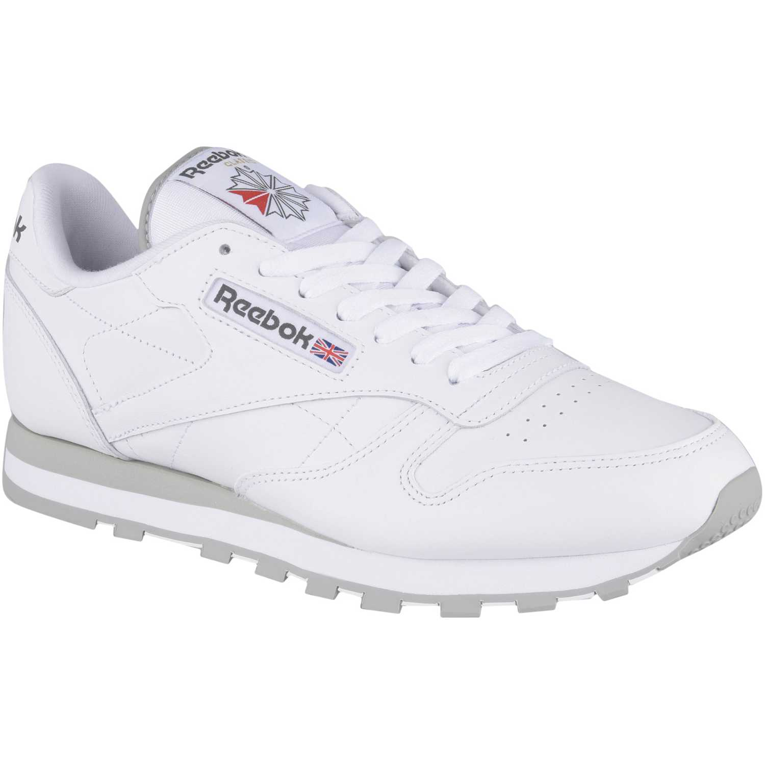 Reebok Classic Leather Blanco Para caminar