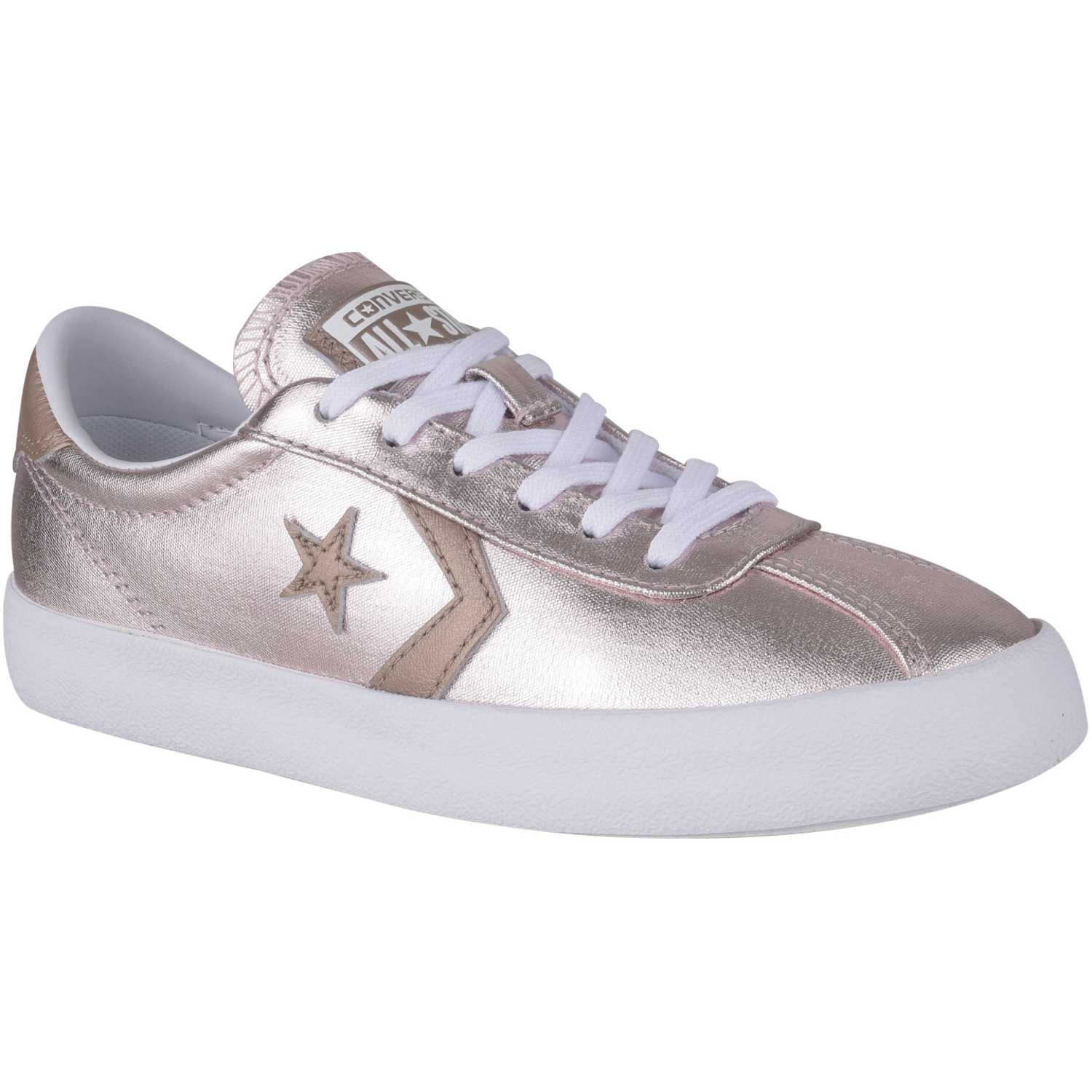 Converse break point metallic Rose gold Walking |