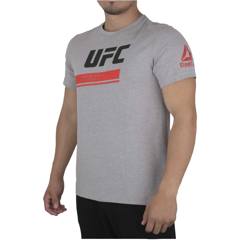 Hombre Reebok Bq2972 Camiseta