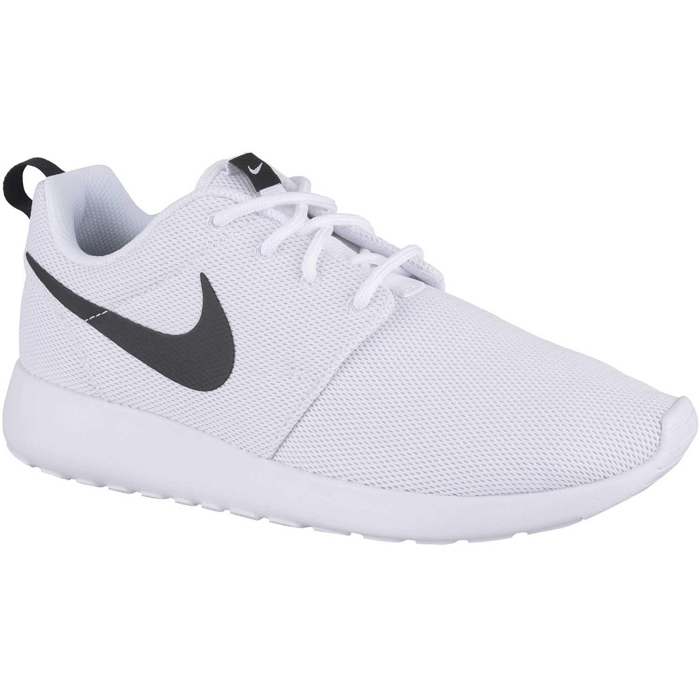 Nike wmns roshe one Blanco negro |