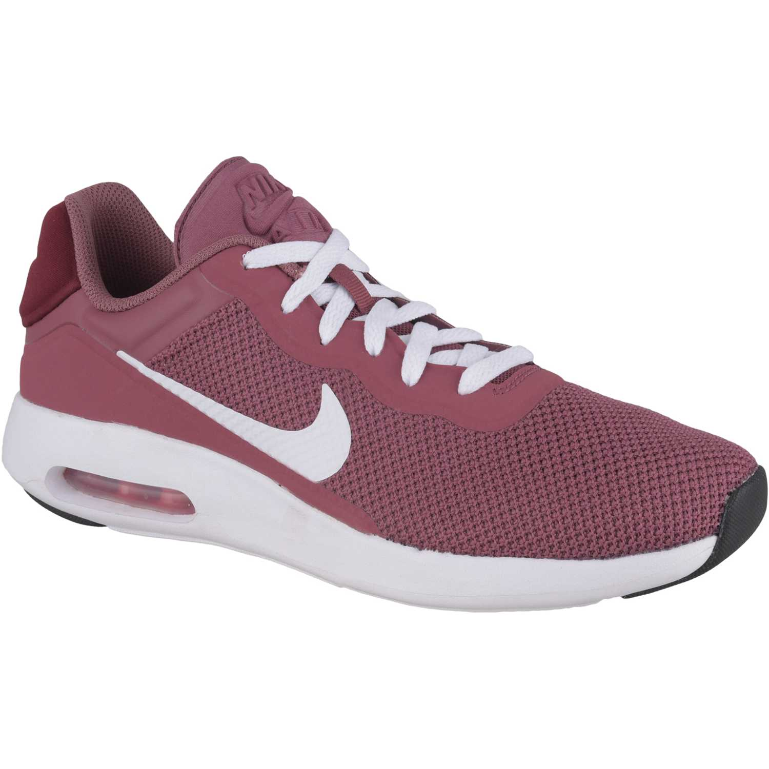 Nike air max modern essential Rojo / blanco Walking