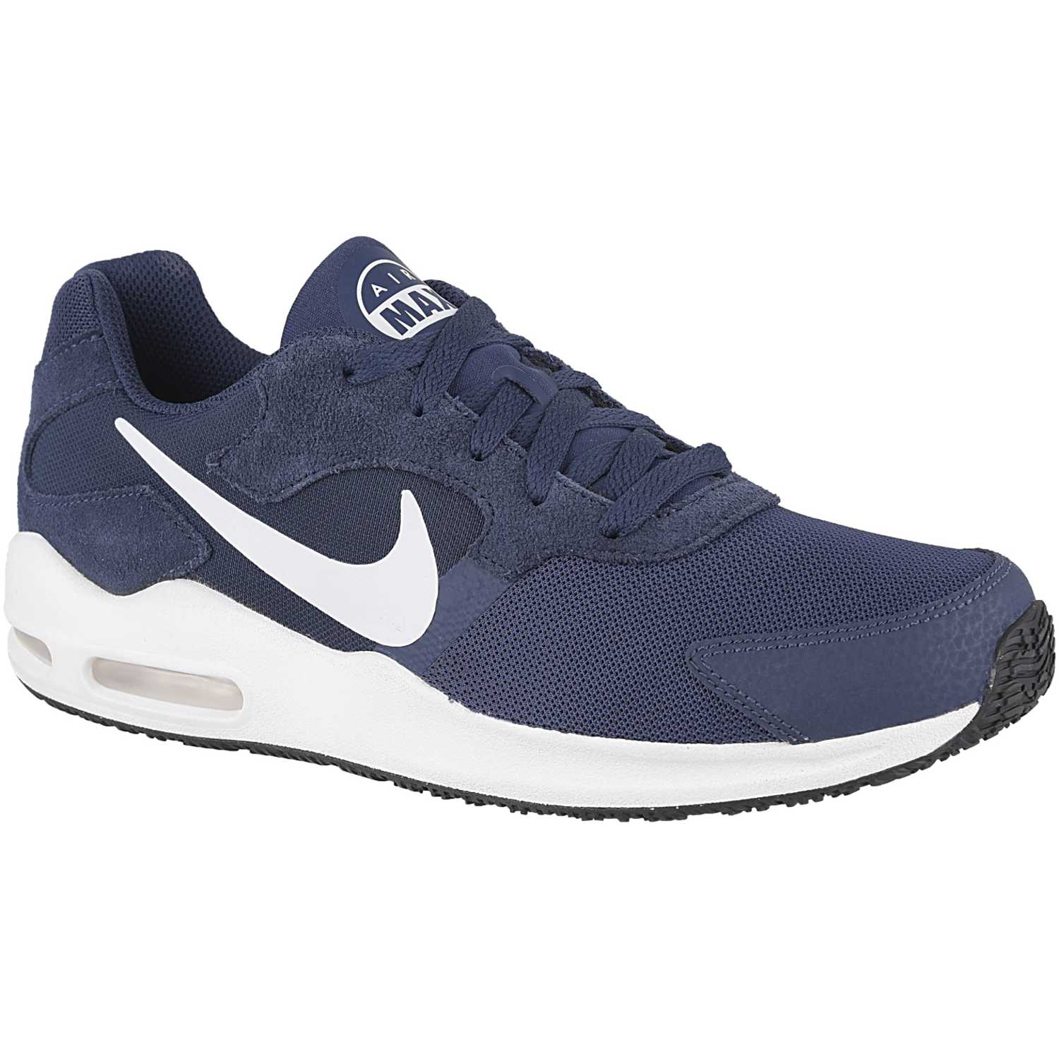 Nike air max guile Azul / blanco Walking