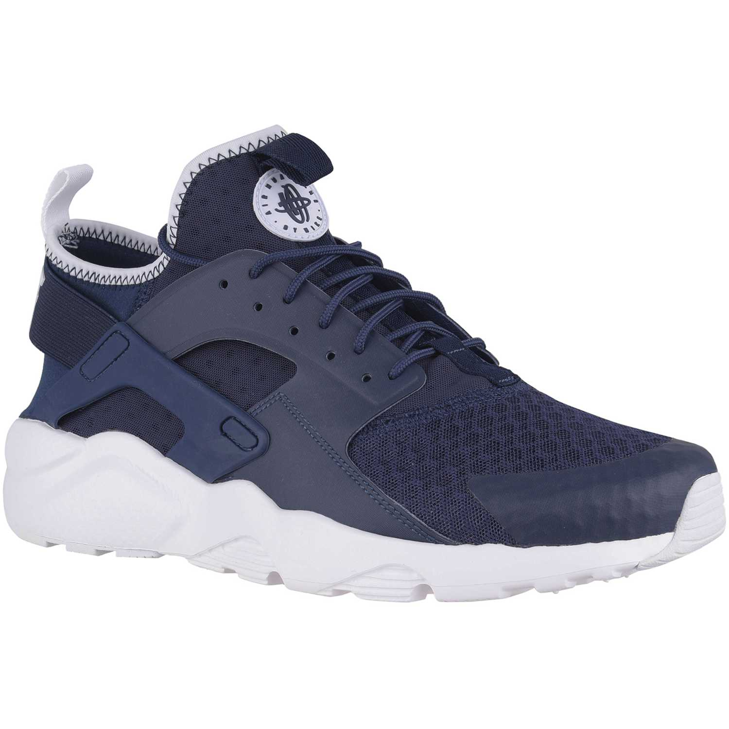 Nike air huarache run ultra Azul blanco |