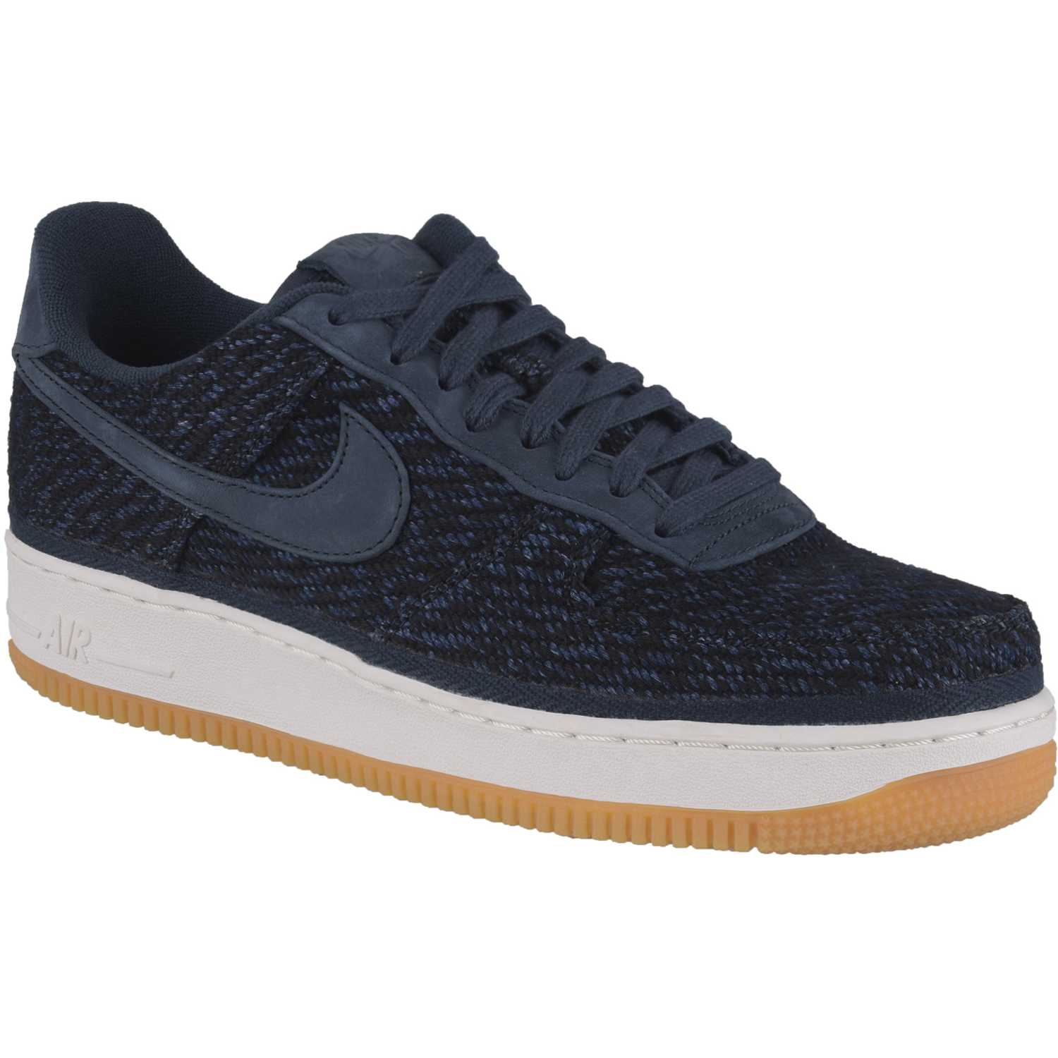 nike air force 1 07 azul marino