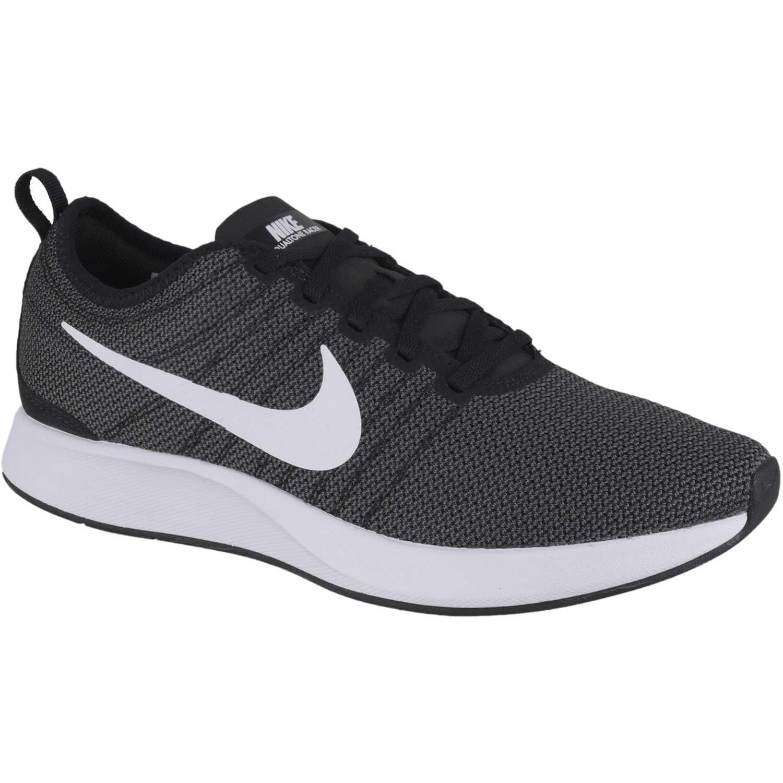 Nike dualtone racer Negro blanco |