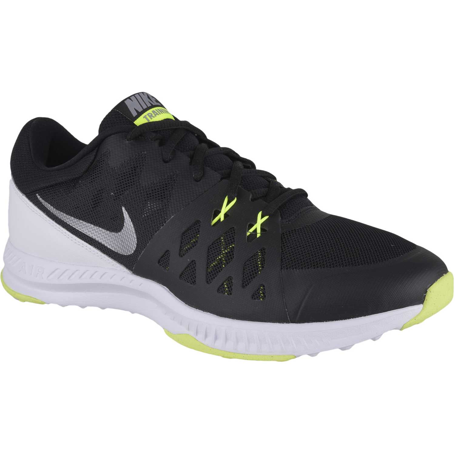 Zapatillas Training Hombre Nike Air Epic Speed TR II Negro