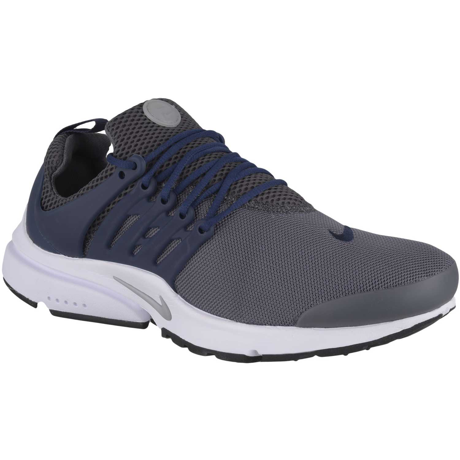 Nike air presto essential Gris azul |
