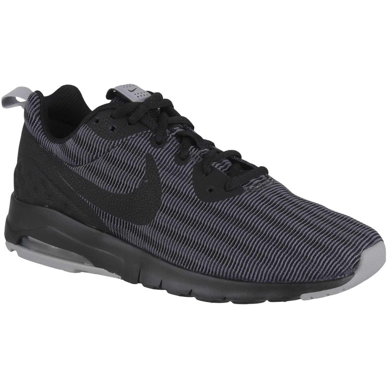 Nike wmns air max motion lw se Plomo negro Walking