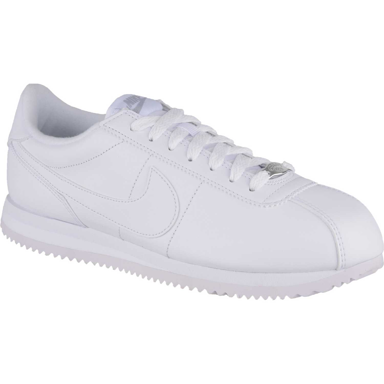 Nike cortez basic leather Bl/bl Walking