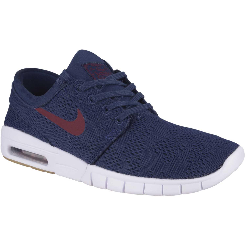 Casual de Hombre Nike Az/vin sb stefan janoski max