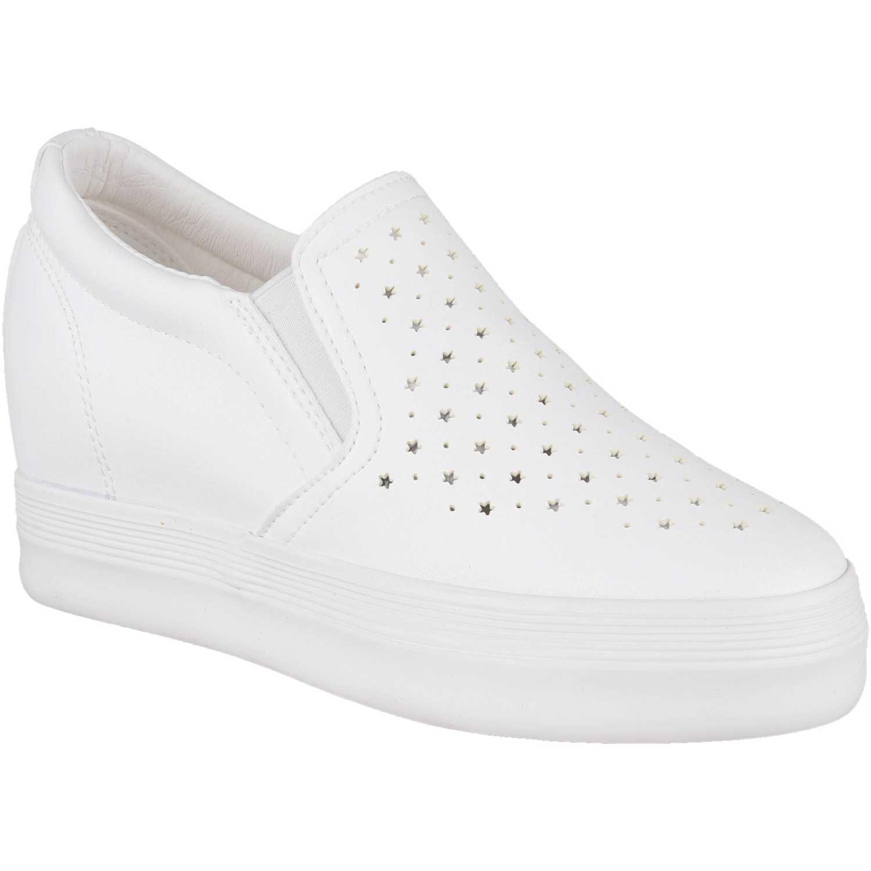 Platanitos zc-7575 Blanco Zapatillas Fashion