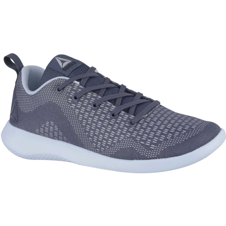 Reebok Esoterra Dmx Lite NegroBlanco Zapatos Azul Zapatos